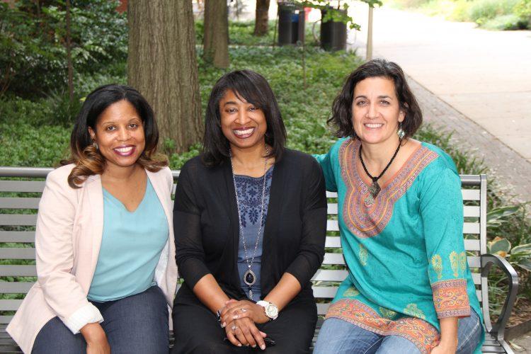 3 Women in STEM