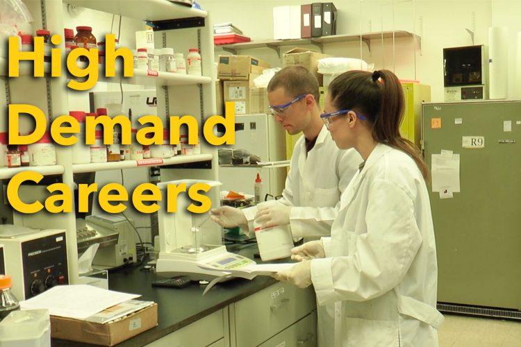 biotechnology job