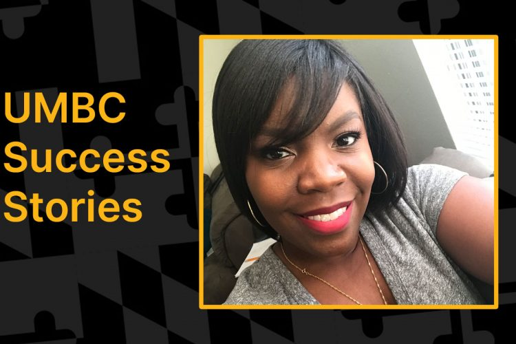 Success story - Candace Brpwm