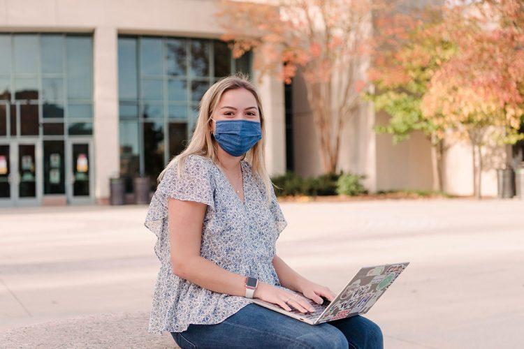 health IT student